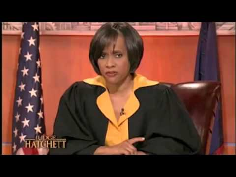 Image result for Glenda Hatchett at Judge Hatchett