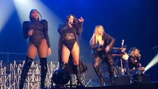 Fifth Harmony PSA Tour in BKK Thailand 2018 (pls turn down the volume)