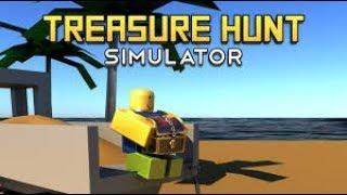 Roblox Treasure Hunt w/ J GAMER 214