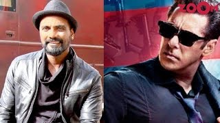 Salman Khan gets angry on Remo Dsouza for his comments over failure of 'Race 3'