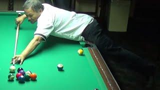 PT 2 - Efren Reyes vs Daniel Busch - 1-PKT