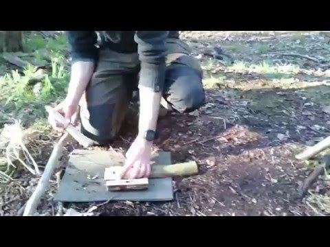 West Yorkshire Bushcraft 4
