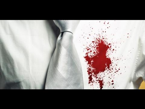 كيفية التخلص من بقع الدم في الملابس Youtube