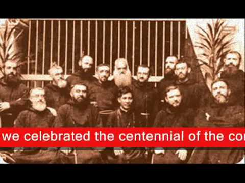 Capuchin History in the Philippines