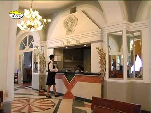 Albergo Italia Hotel Asmara