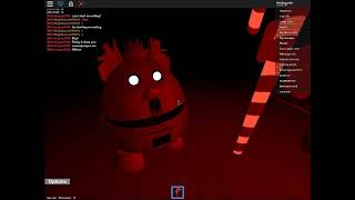 Nightmare mama jumpscare! 2018 Tattletail RP (Roblox)