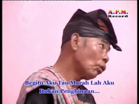 PISO MALIM II - Legenda Batak