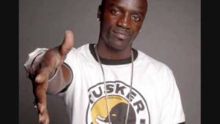 Akon ft Keyshia Cole-Work It Out.HQ