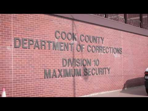 Contextos in Cook County Jail - WBEZ Worldview
