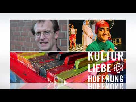 »Kultur.Liebe.Hoffnung« - Elisabethkirche Kassel öffnet Kirchraum für Kulturschaffende