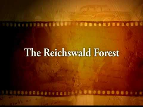 Leslie Curtis War Stories  The Reichswald Forest