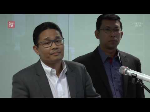 It's a Mexican standoff, says Umno Youth vice-chief