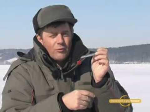 зимния рыбалка леща братья щербаковы
