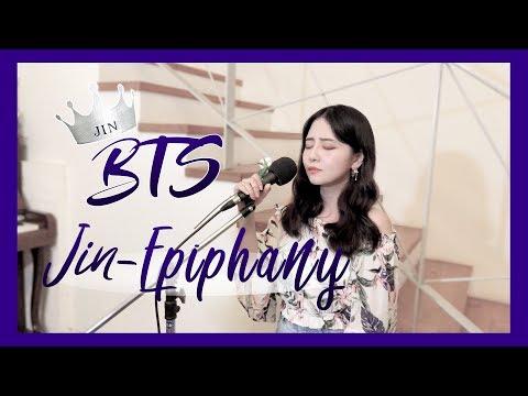 JIN/BTS/ - Epiphany + lyric Eng 방탄소년단 진 (COVER BY HERU LEE)