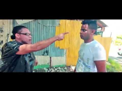 N-FASIS MAMA GUEBO VIDEO OFICIAL 2014 NUEVO