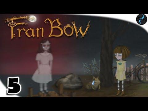 NOS ADORAN! Pero no nos dan amor :,(  | Fran Bow [#5]