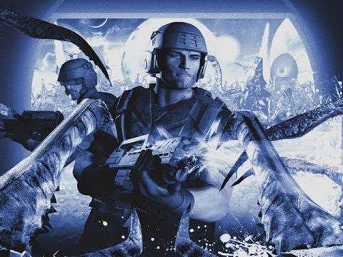 Звёздный десант 1997 смотреть онлайн или скачать фильм