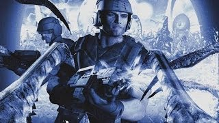 Starship Troopers (video game) part 1