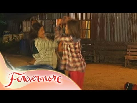 Forevermore: Catfight