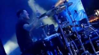 Billy Talent - Live - Show me the way - Gampel OpenAir [2013]