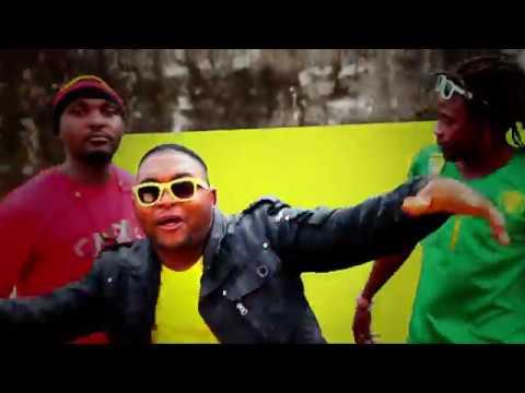 TIZEU - Kening Kening (Prod By Jiji ALMADY 2006) (Video By RED ZONE 2011) (Music Camerounaise)
