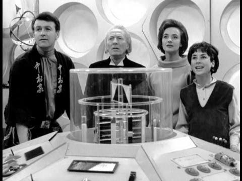 Doctor Who Classic season 1 trailer