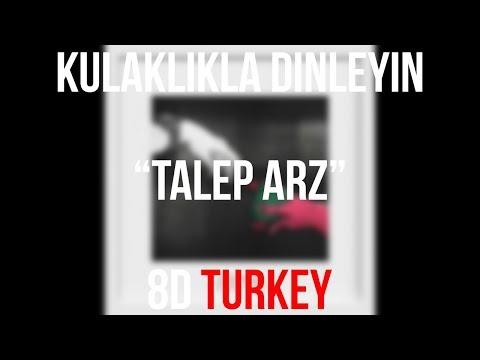 Şehinşah | Talep - Arz (8D VERSION)