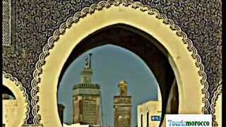 Bienvenue au Maroc- cheb youssef **Waho Waho***