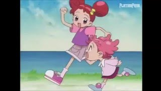 Magical Doremi opening 1 castellano HD