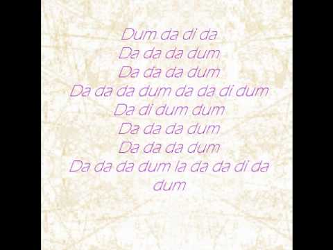 Like a song-Lenka (lyrics on screen)
