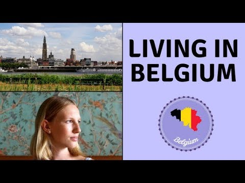 My Life In: Belgium