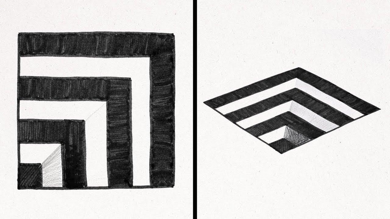 Dessin Sympa 28 astuces de dessin trÈs sympa - youtube