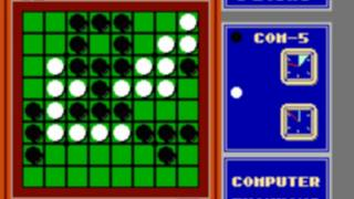 Othello: A Perfect Game