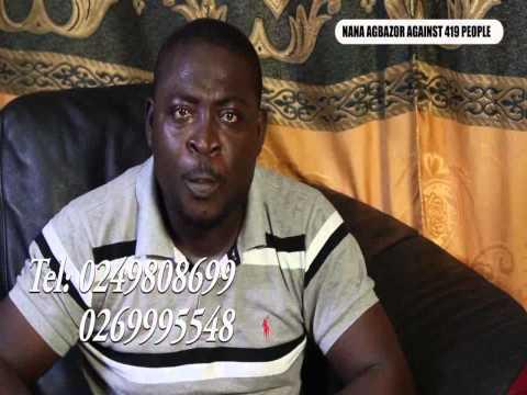 Nana Agbazor New