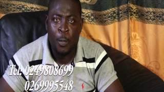 Repeat youtube video nana Agbazor new
