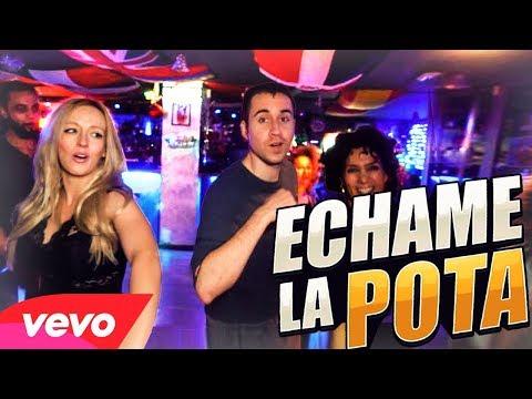 Luis Fonsi, Demi Lovato - Échame La Culpa (PARODIA)