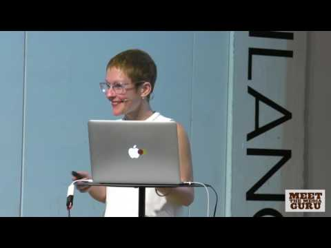 MtMG | Giorgia Lupi | English language