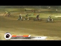 Moto 110  - SERIE Y FINAL - 5° Fecha Speedway Sureño