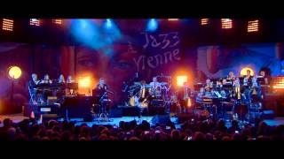 Jamie Cullum - The Same Things (Live From Jazz a Vienne)