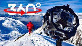 French Alps 360°