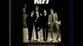 Kiss - She - Dressed to kill (1975)