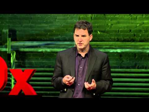 Community + Entrepreneurship: Tim Rowe at TEDxGrandRapids