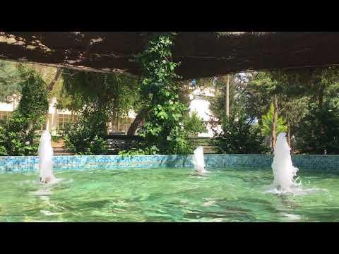 Doğal havuz sesi (Tekrarsız) ASMR.  (natural pool sound)