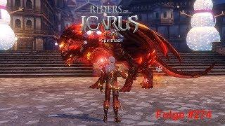 Parnas Küste! ★ Riders of Icarus Deutsch ★ Folge #274★ Gameplay /German ★ PC/1440p