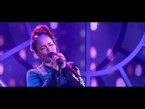 Eva Simons - Like That - RTL LATE NIGHT MET TWAN HUYS