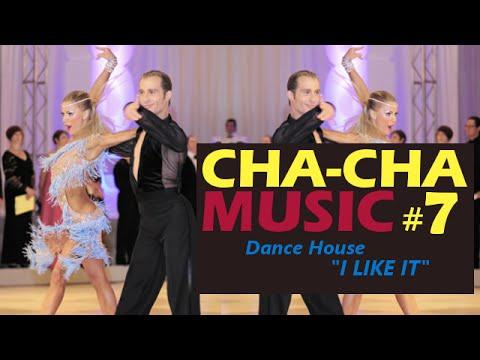 Cha cha cha music: Dance House – I Like You