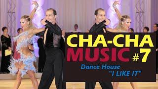 cha cha cha music dance house i like you