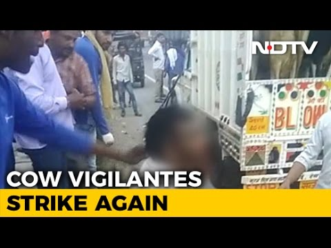 On Mob Killing By Cow Vigilantes, Rajasthan Minister Says Both Sides To Blame