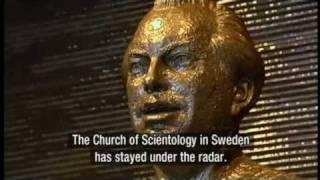 Uppdrag Granskning Scientologerna