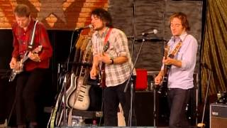Wilco - Casino Queen (Live at Farm Aid 2009)